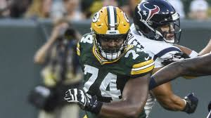 Packers Depth Chart 2019 Green Bays Week 1 Roster Vs
