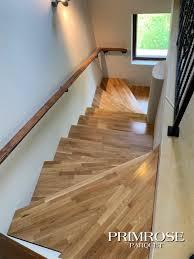 Като разтворено изящно дървено ветрило изглежда първото от поредицата вътрешни стълби, които избрахме. 36 Vtreshni Drveni Stlbi I Drveni Stpala Ideas In 2021 Stairs Home Decor Home