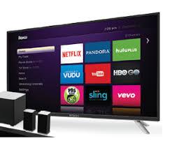 $398 Hitachi 55-inch Class Smart TV with Roku at Sam\u0027s Club Black Friday Sale