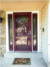 glass dutch door with screen full size of replacement beautiful fiberglass