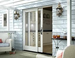 8 foot closet door sliding patio door with blinds 8 ft sliding patio door 3 panel
