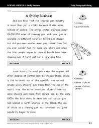 Eighth Grade Grammar Worksheets Worksheets for all   Download and ...