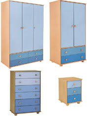cozy boys blue bedroom furniture on bedroom with childrens furniture blue kids furniture