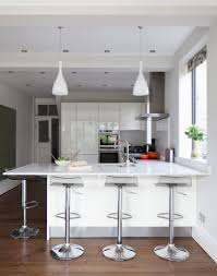White Gloss Kitchen White Gloss Kitchen Island Unit Best Kitchen Ideas 2017