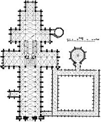 Maps U0026 Guides  Washington National CathedralCathedral Floor Plans