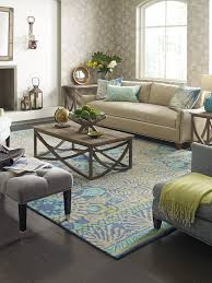 oasis blue wool rug by company c scandia down mn regarding rugs ideas 13