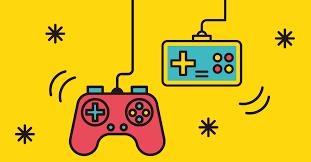 Llegamos amar tanto estos juegos que nos sentimos parte de él, e indiscutiblemente nos identificamos con el logo. Logotipo Para Marcas De La Industria De Los Videojuegos