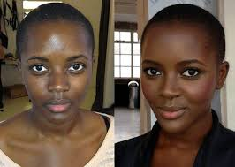 makeup master top s brands for very dark skin