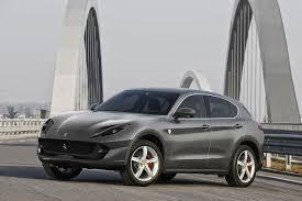 Hybrid V8 Ferrari Will Launch In 2019 Possibly The SUV