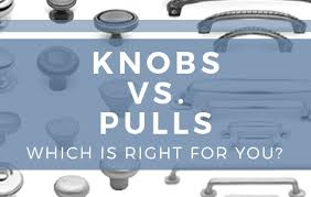cabinet hardware pulls. Knobs Vs Pulls With Cabinet Hardware