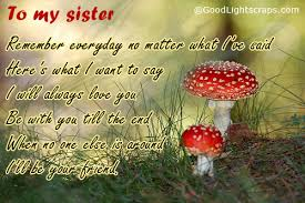 Sister Good Morning Quotes Best of Sister Scraps Animated Graphics And Orkut Scraps For Sisters