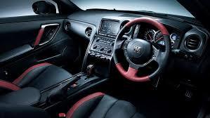 2016 nissan gt r black edition. Brilliant Black Nissan GTR Black Edition To 2016 Gt R 5
