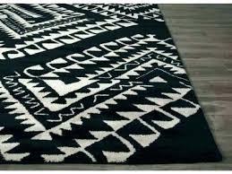 aztec pattern rug area rug pink white aztec pattern rug