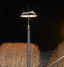 lighting outdoor contemporary lighting post lights donovan ltd and art deco led lamp walkway pillar