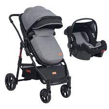 Kanz D-GO Travel Sistem Bebek Arabası - ebebek