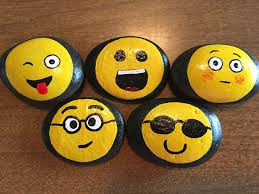 Image result for rock painting for kids