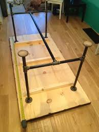 Best Steel Picnic Table Legs 25 Best Ideas About Metal Picnic Tables On  Pinterest Diy Picnic