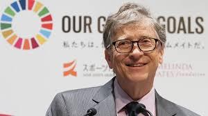 """Valdivino Sousa on Twitter: """"Bill Gates tem um plano detalhado para nos  tirar da crise de saúde https://t.co/M7iFIs7J96… """""""