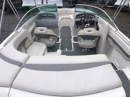 Sem Marine Vinyl Coating Boat Talk Chaparral Boats
