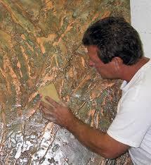 water weeping walls building an indoor