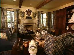 Old World Living Room Design Exploring Old World Style With Hgtv Hgtv