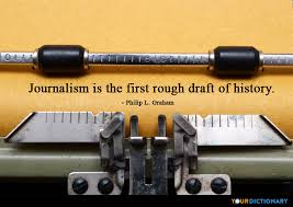 Journalism Quotes Fascinating Journalism Quotes