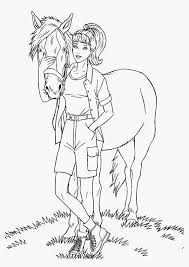 Horse Barbie Coloring Pages 7 Free Printable Coloring Pages For Kids