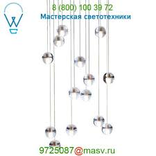 14 14 fourteen pendant chandelier bocci