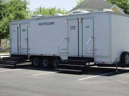 Bathroom Trailer Rental Gorgeous Restroom Trailer Rentals CCI Vendors Nationwide Portable