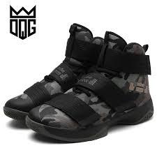 jordan mens shoes. dqg men\u0027s basketball shoes air damping men sports sneakers high top breathable nylon trainers jordan mens c