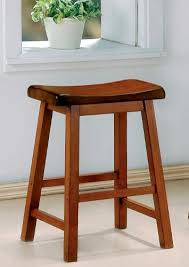 24 inch wooden bar stools. Interesting Inch Coaster Counter Height Stools Oak Finish 24Inch Height Set Of 2  Wooden  Bar  For 24 Inch Stools N
