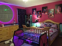 Star Wars Decorations For Bedroom Girls Star Wars Room 1 Star Wars Room Pinterest The Ojays