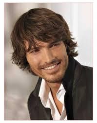 Short Medium Hairstyles Men As Well As Medium Curly Shaggy Hair For