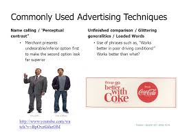 Methods of advertising to teens
