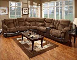 sectional couches with recliners. Appealing Sectional Sleeper Sofa With Recliners Reclining Couches T