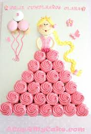 74 Best My Creations  Images On Pinterest  Cakes Baby Shower Pull Apart Baby Shower Cupcakes