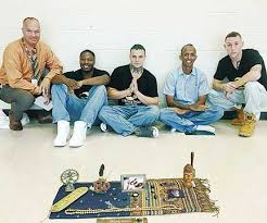 Finding Their Humanity Through Yoga in Maine State Prison - Free Press  Online