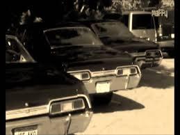 Chevrolet Impala 1967(V8 327 4 Barrell)