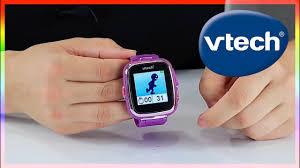 <b>VTech Kidizoom Smartwatch DX</b> - YouTube
