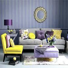 Purple And Yellow Bedroom Ideas
