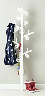 Diy Kids Coat Rack Enchanting Diy Coat Hanger For Kids Coat Rack W Floating Shelf Home Designs