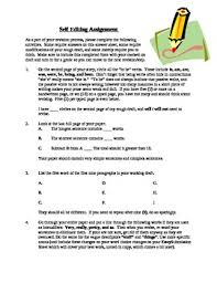 narrative essay self editing checklist by mrs shakespeare tpt narrative essay self editing checklist