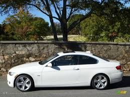 Alpine White 2008 BMW 3 Series 335i Coupe Exterior Photo #39544246 ...