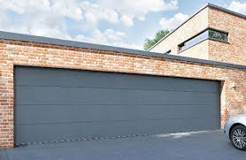 carteck super sectional garage door