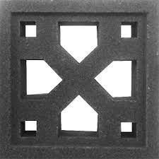 perforated concrete block vcb 003