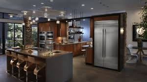 High End Fridges New Products From 5 Top Luxury Kitchen Appliance Brands Techome