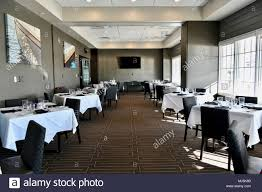Party Room Inside The Chart House Restaurant Annapolis Md