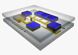 Lab On A Chip Lab On A Chip Could Replace The Diagnostic Lab