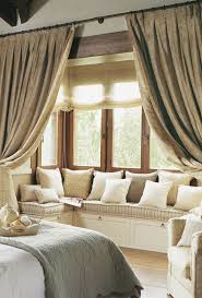 Best Images About Bedroom ArchiArtDesigns On Pinterest - Master bedroom window treatments