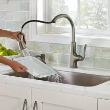Faucet Slate Kitchen Faucets The Home Depot Color Best
